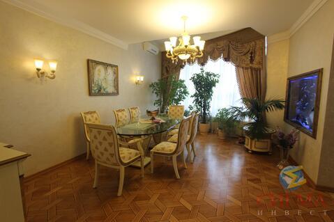 """5-комнатная квартира, 235 кв.м., в ЖК """"Галина"""""""