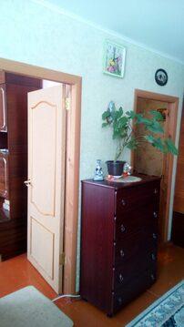 4 комнатная квартира в г. Краснозаводск