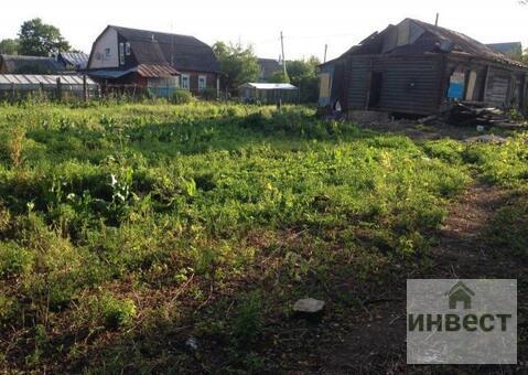 Продается участок 10 соток г. Наро-Фоминск ул. Льва Толстого, 2700000 руб.