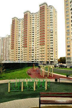 """2-комнатная квартира, 60 кв.м., в ЖК """"Путилково"""""""