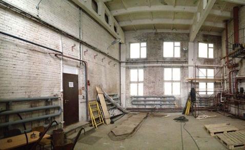 Производственно-складская база в Одинцово, Транспортная 32а
