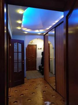 Продается красивая 3-х ком.квартира у метро Люблино г. Москва