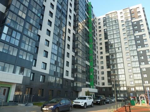 1 комнатная квартира Ногинск г, Академика Фортова ул, 1