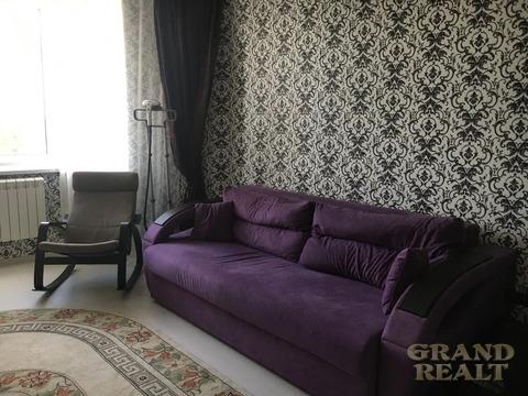 2-х комнатная квартира в Котельниках