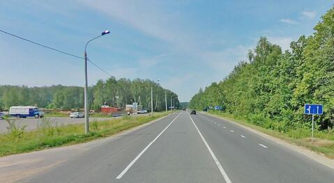 Пром. участок 2.19 Га на 1-й линии в Пешково в 59 км по Симфер. шоссе