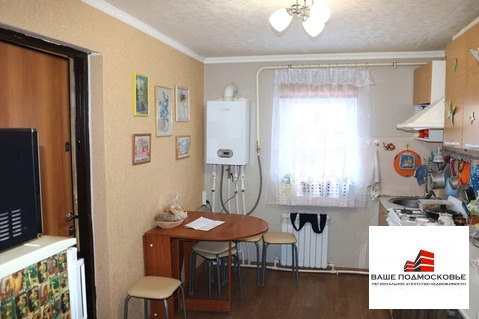 Двухкомнатная квартира в селе Ильинский Погост