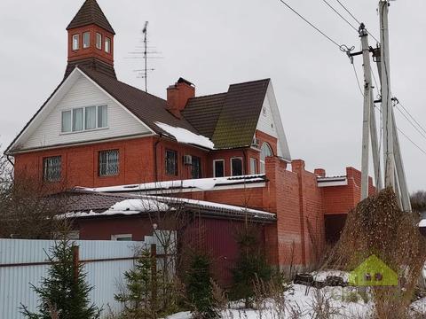 Дом 1450 кв.м. в деревне Леониха