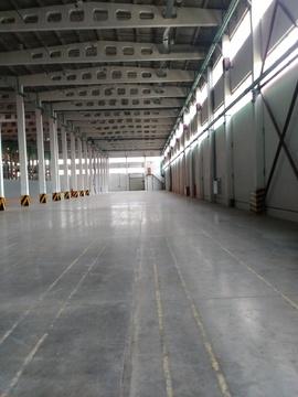 Склад класса А 3400 кв.м.