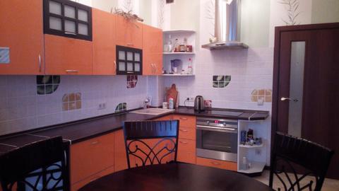 5-х комнатная квартира в современном доме в старых Химках
