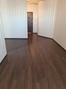 """1-комнатная квартира, 38 кв.м., в ЖК """"Парус"""" г. Пушкино"""