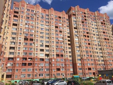 1-комнатная квартира, 40 кв.м., в ЖК г. Электроугли, Школьная, 38