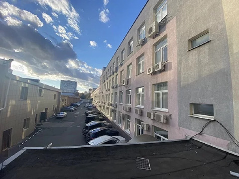 Москва аренда помещения - 36,3 кв.м. метро Ленинский проспект