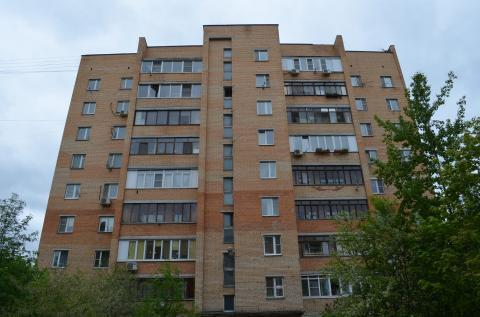 2-х комнатная квартира в Голицыно 56 м2 с ремонтом.