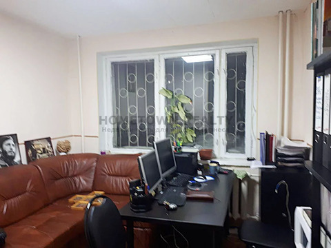 Сдается офисное помещение 12 м2 в Реутове!