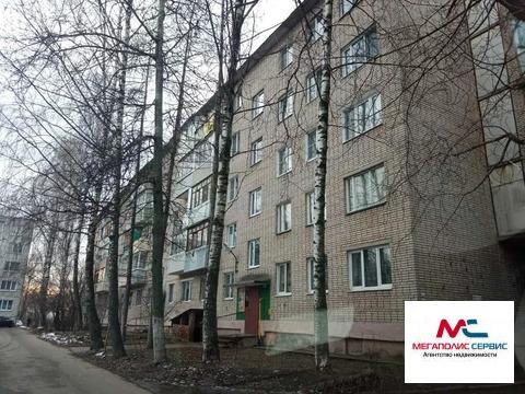 Продаю однокомнатную квартиру в г. Павловский Посад, ул. Кузьмина.