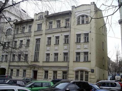 Продажа офиса, Ул. Троицкая