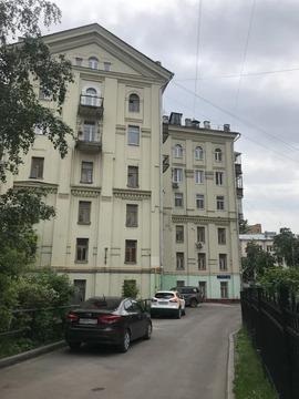 4-х ком. кв, м. Динамо, Ленинградский пр-кт, д. 19
