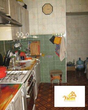 Продается 4 комн. квартира г. Жуковский, ул. Чапаева, д. 18
