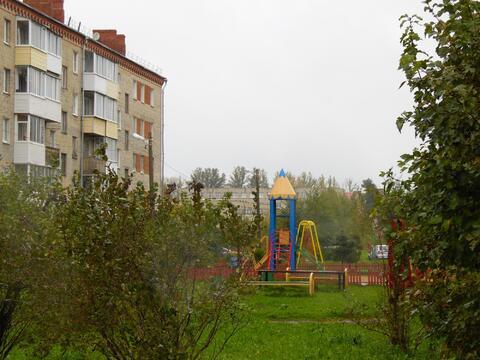 1-к.кв. г. Краснозаводск Московская обл. Сергиево-Посадский р-н