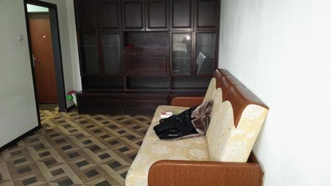 Cдам 1 комнатную квартиру ул.Полосухина д.6