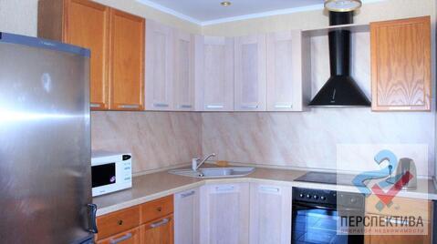 Продается 1-комнатная квартира общей площадью 44,3 кв.м.