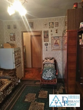 3-комн. квартира в г. Москве в экологически чистом районе