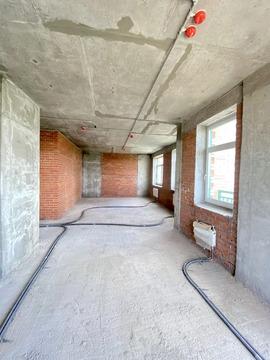5-комн. квартира, 135,1 м2 Авиационная ул, 77к2