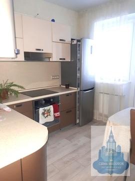 Подольск, 1-но комнатная квартира, Объездная дорога д.1, 3800000 руб.