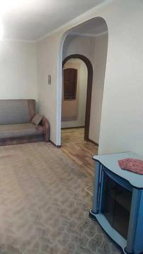 Продается 1 комнатная квартира в п. Монино