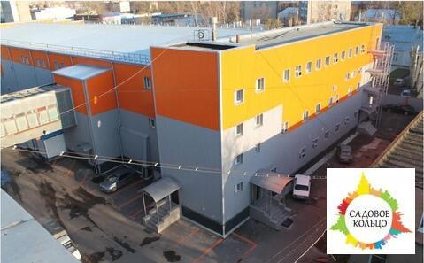 Предлагается в аренду теплое складское помещение и офисы в г. Котельни