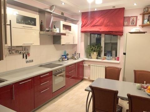 Раменское, 2-х комнатная квартира, ул. Красноармейская д.5а, 6600000 руб.