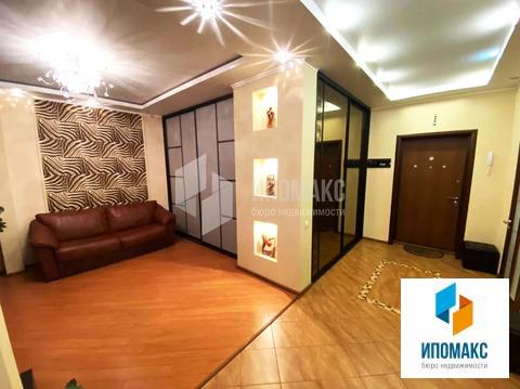 Продается евро 2 комнатная квартира в Наро-фоминске