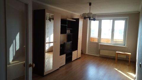 Сдается 2-комнатная квартира в п.Горетово
