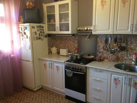3 комнатная квартира в центре г. Наро-Фоминск Московская область