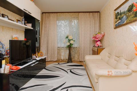 Продается 2-комнатная квартира Комсомольская, 13