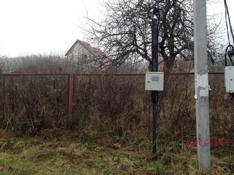 Продается участок 6 соток в СНТ Надежда с.Троицкое