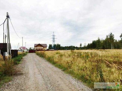 Продается земельный участок, Грибаново, 42.09 сот