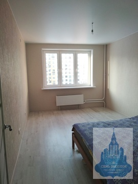 Предлагаем к продаже просторную и светлую однокомнатную квартиру