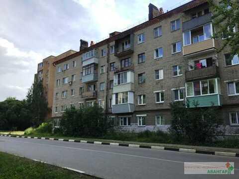 Электроугли, 2-х комнатная квартира, ул. Советская д.8, 2600000 руб.