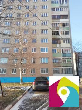 Продается квартира, Московская обл, Скоропусковский рп, 1а, 60м2