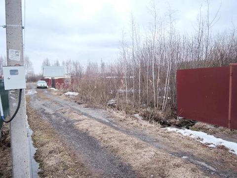 Продажа участка, Евсеево, Павлово-Посадский район, Агро СНТ