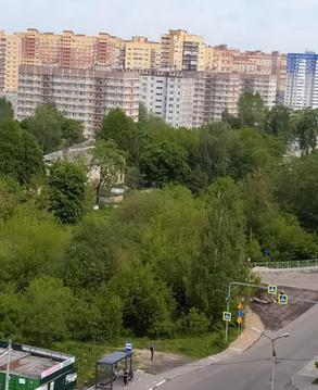 1-к квартира, п. Свердловский, ул. Народного Ополчения, д.3