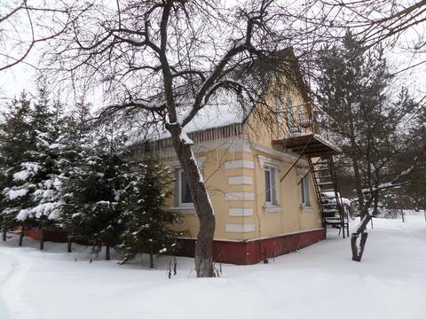 Аренда дом в Подольске, Силикатный переулок 13 а