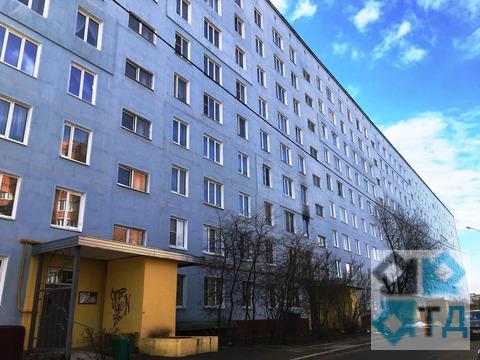 3-к квартира 62 кв.м. Дм. Пожарского, 5, г. Можайск, МО.