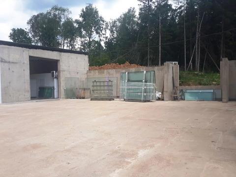 Сдается производственно-складское помещение 354 кв.м.