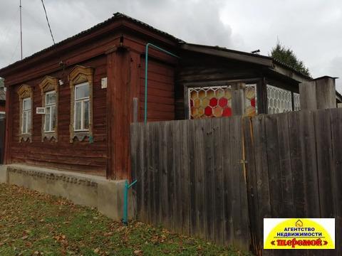 Дом улица Тупицына дом 70, город Егорьевск Московская область ИЖС ПМЖ