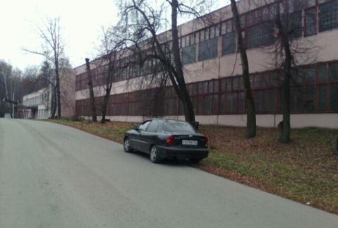 Производственно-складской комплекс 4147 м2 в г. Клин