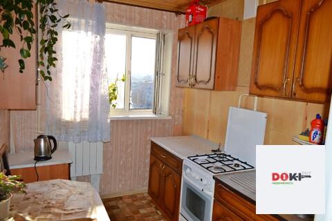 Трехкомнатная квартира г. Егорьевск