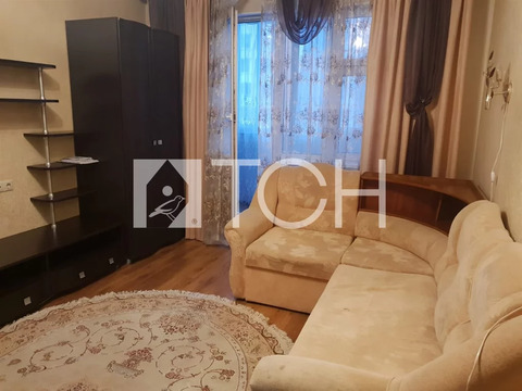 1-комн. квартира, Балашиха, ул Твардовского, 20