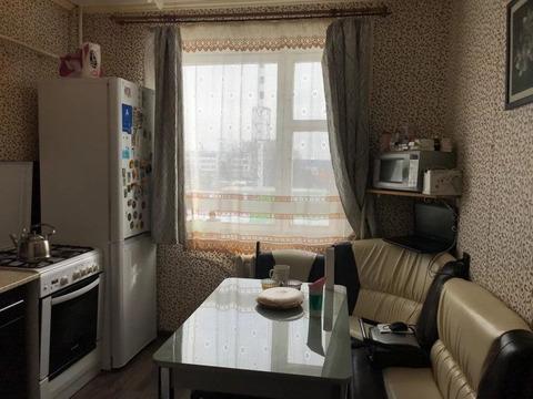 2х квартира Петровское 29